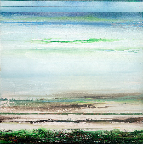 Coast Rhythms and Textures, Northumberland III